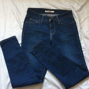 710 Super Skinny Levi's Jeans W26 L28